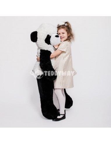 Giant Panda Teddy Bear 130 CM – 51 Inch – VoVo Giant Teddy Bears - Big Teddy Bears - Huge Stuffed Bears