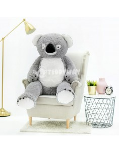 Giant Stuffed Koala Teddy Bear Toy 130 CM – 51 Inch – KoKo Giant Stuffed Koalas