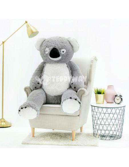 Giant Stuffed Koala Teddy Bear Toy 130 CM – 51 Inch – KoKo Giant Stuffed Koalas