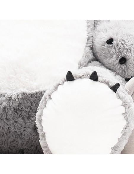Giant Stuffed Koala Teddy Bear Toy 130 CM – 51 Inch – KoKo Giant Stuffed Koalas - Big Plush Koala Teddy Bear - Huge Soft Koal...