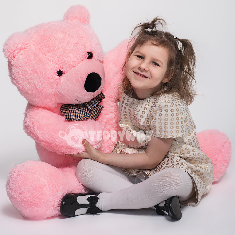 Huge Oso De Peluche Gigante - Peluches Gigantess 340 CM - TEDDYWAY