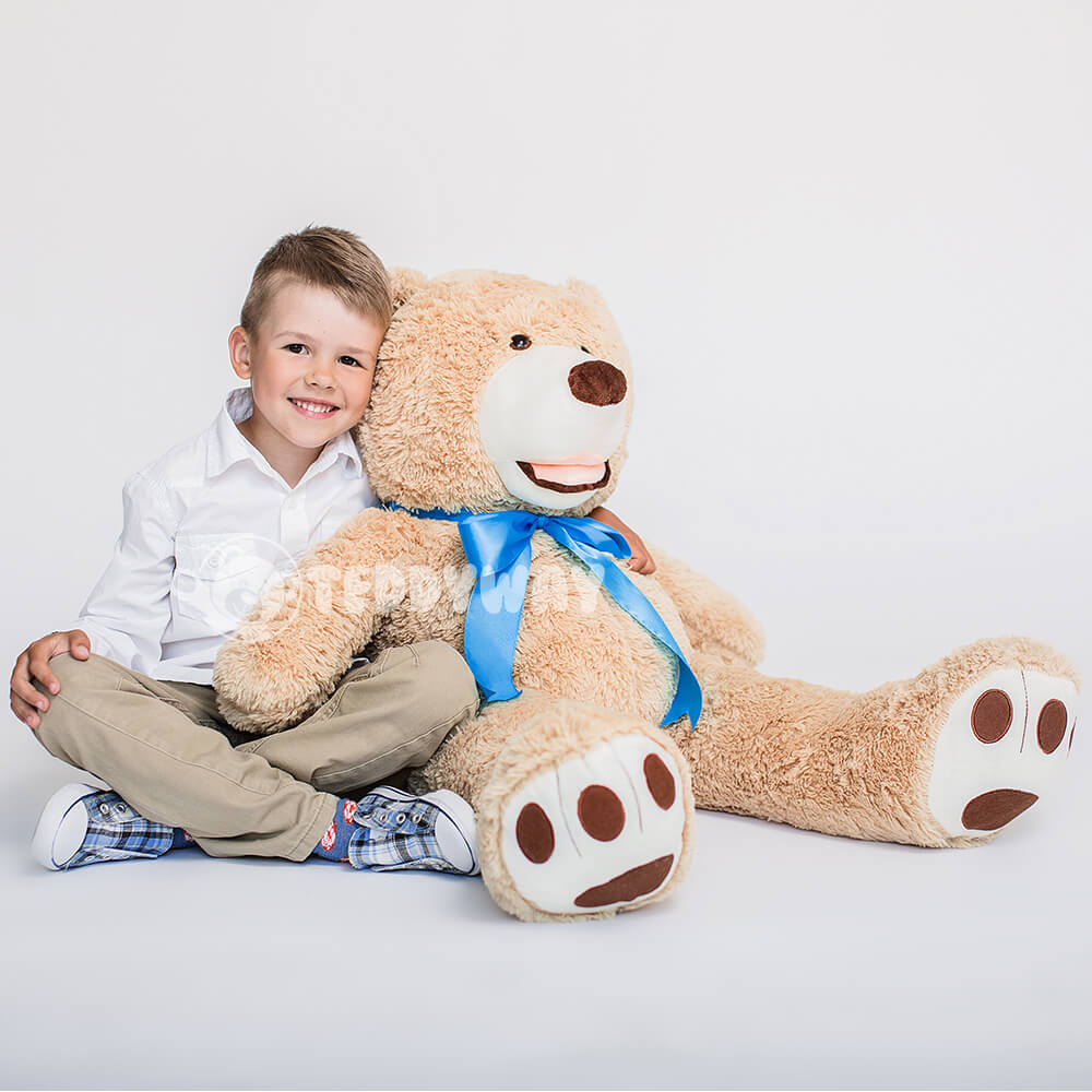 Giant Teddy Bear - Huge Big Teddy Bears - 100CM