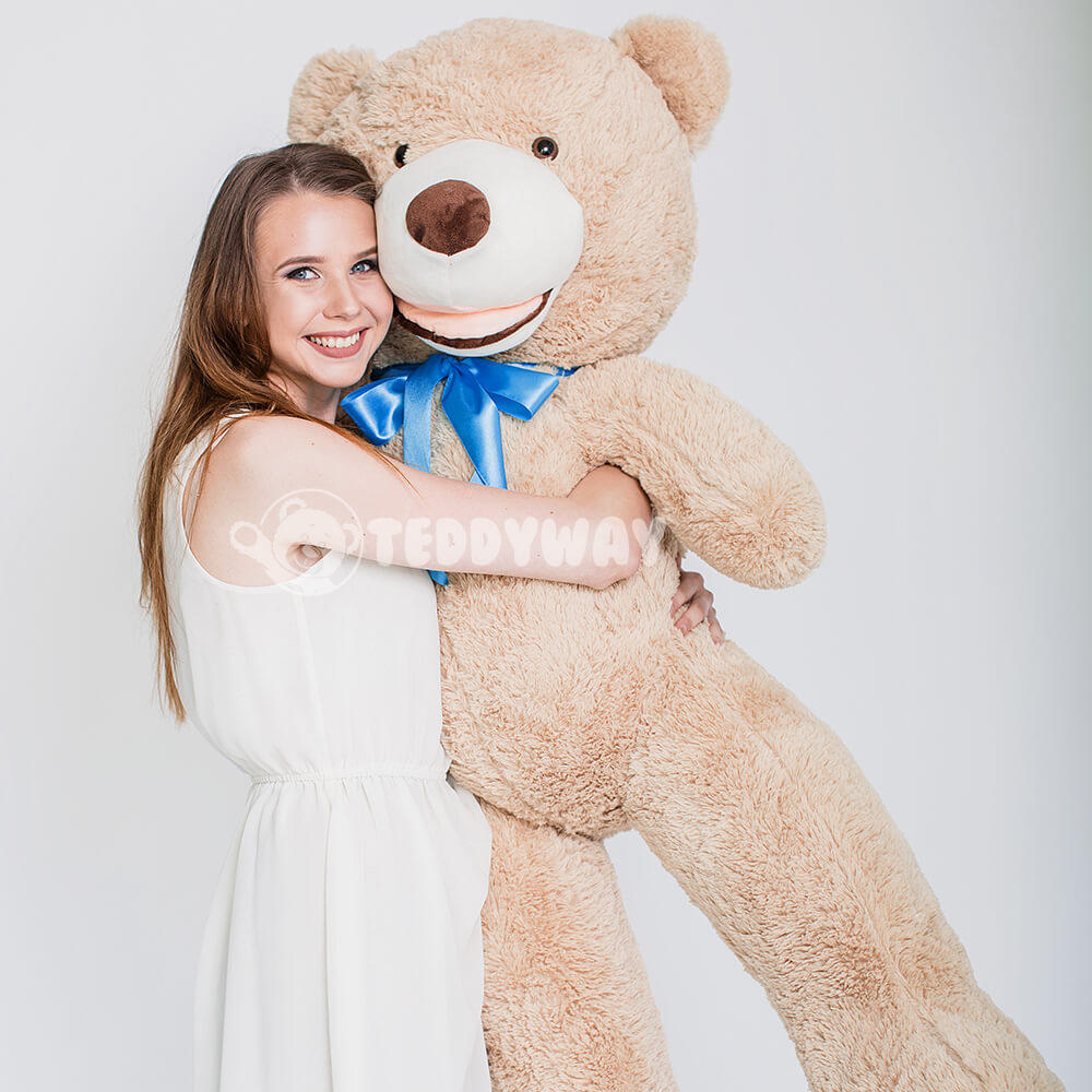 Giant Teddy Bear - Huge Big Teddy Bears - 130CM