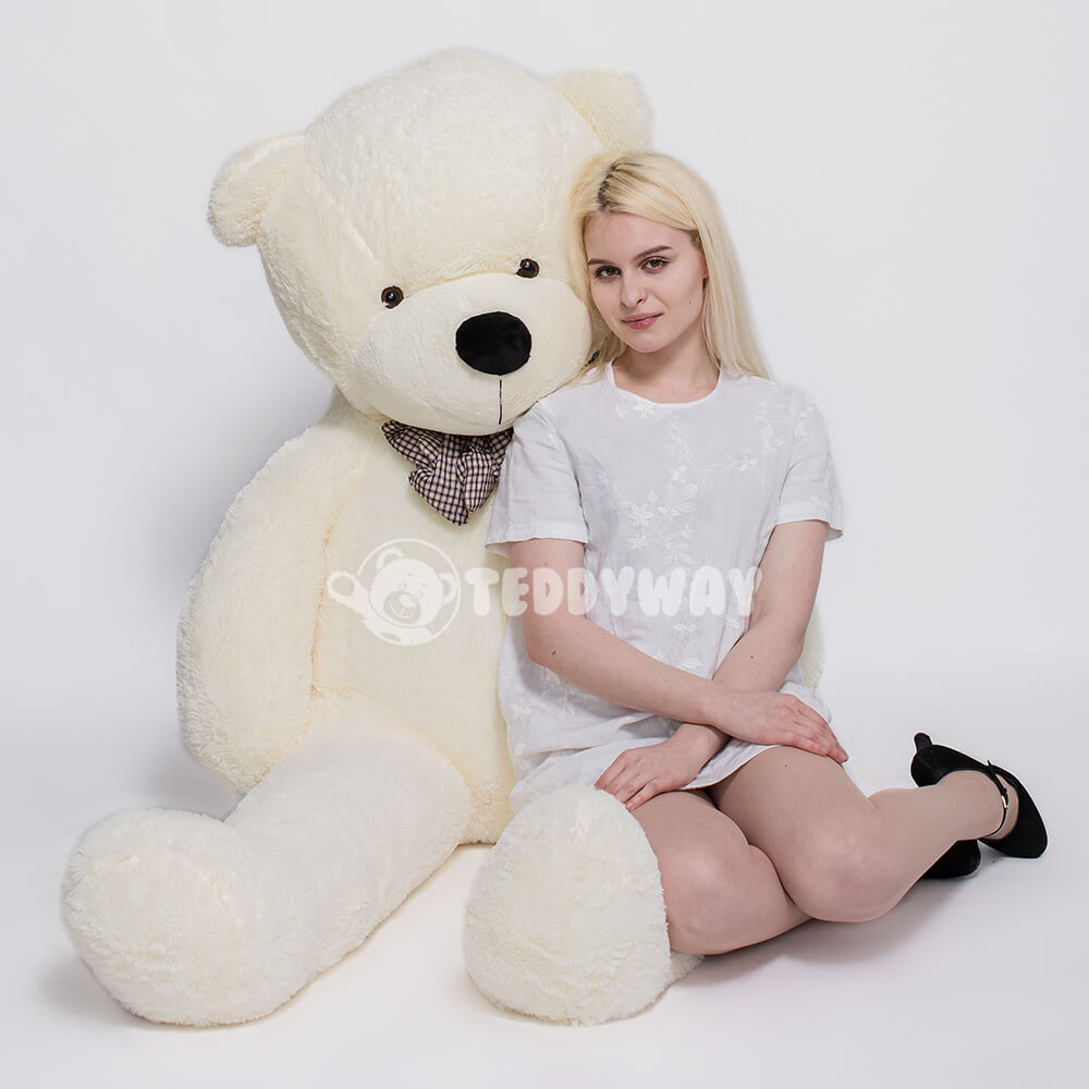Giant Teddy Bear - Huge Big Teddy Bears - 340CM