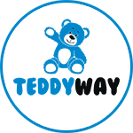 TeddyWay Logo