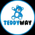 TeddyWay Logo