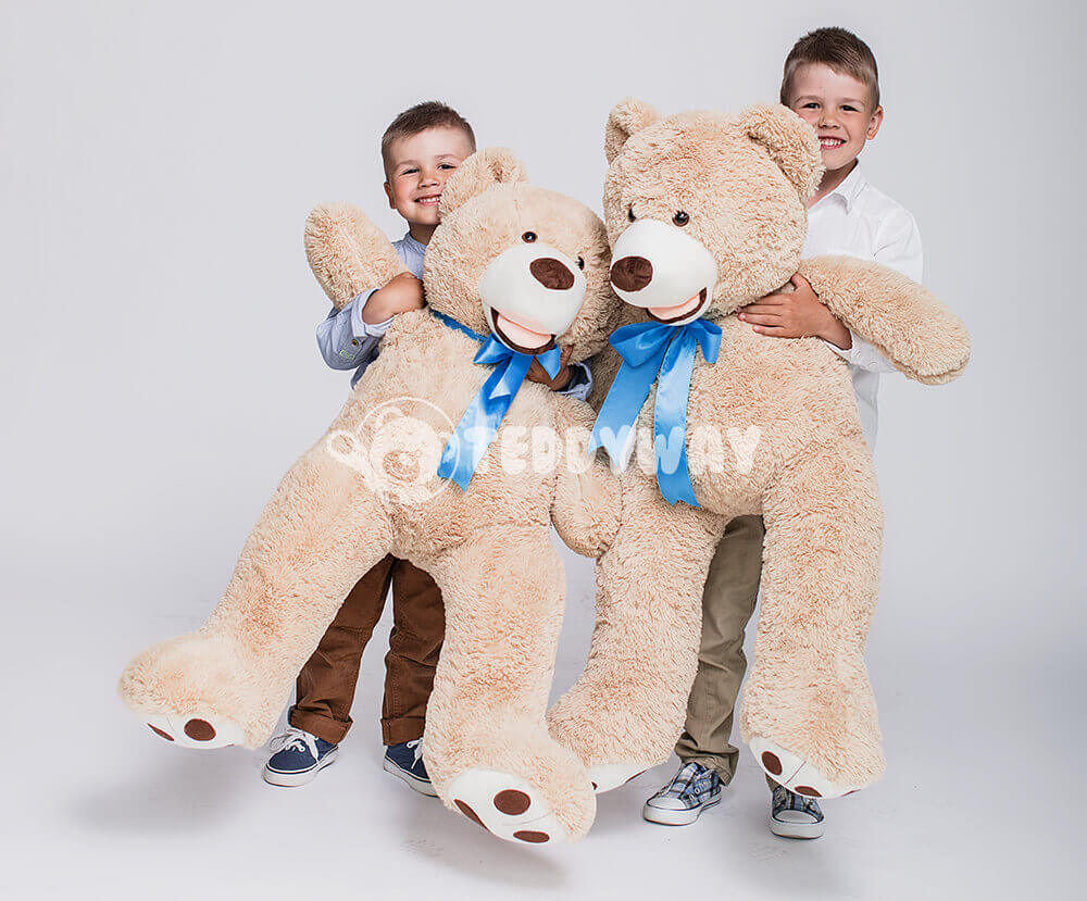 Teddy bear for kids - TeddyWay